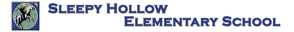 Sleepy Hollow Elementary  Logo